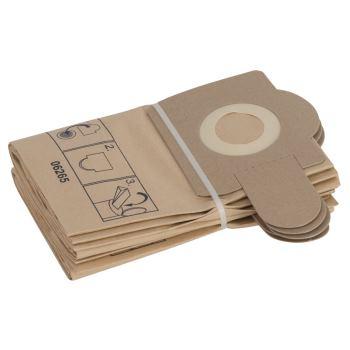 Papierfilterbeutel, passend zu PAS 11-21, PAS 12-2
