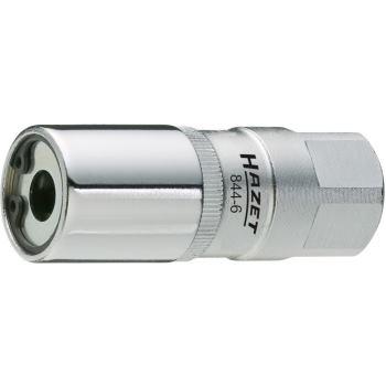 Stehbolzen-Ausdreher 844-8 · Vierkant hohl12,5 mm (1/2 Zoll) · l: 65 mm