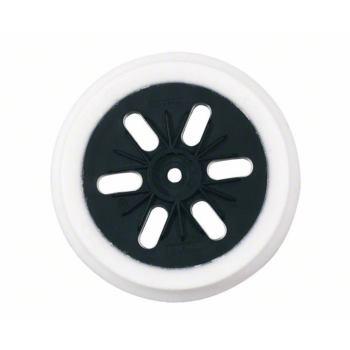Schleifteller mittel, 125 mm, für PEX 12, PEX 12 A