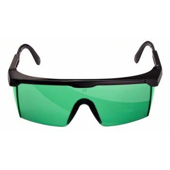 Laser-Sichtbrille, grün
