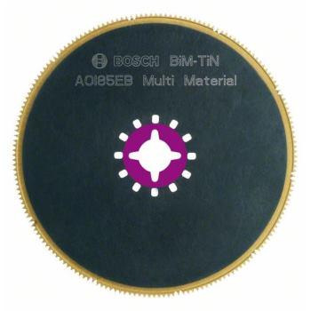 Segmentsägeblatt AOI 85 EB, Multi Material, BIM-Ti