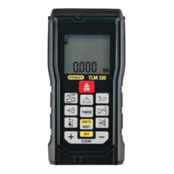 Entfernungsmesser TLM330,0,05m-100m,1/4Z