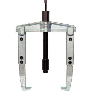 Hydraulischer Universal-Abzieher 2-armig, 80-250mm