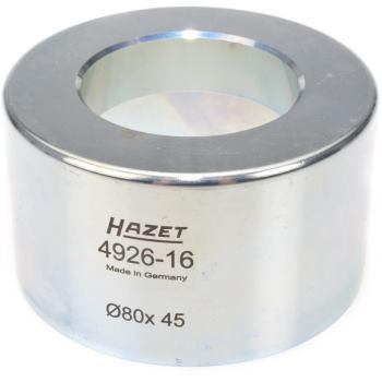 Druck/Stützhülse Durchmesser 80x45mm 4926-16