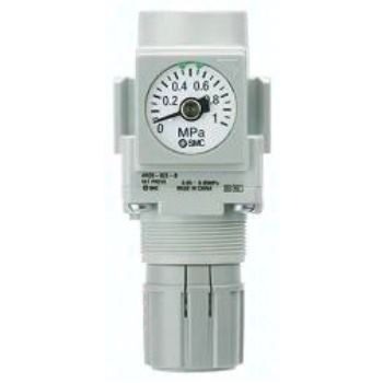 AR25-F02BE3-1RZA-B SMC Modularer Regler