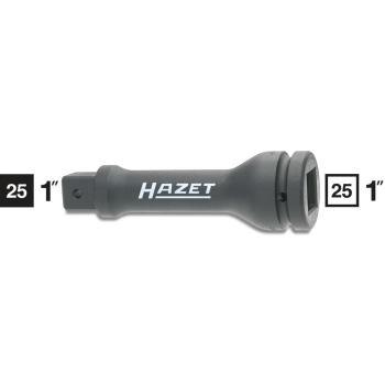Kraft-Verlängerung 1105S-7 · 4kt. hohl 25 mm(1 Zoll) · 4kt. massiv 25 mm (1 Zoll) · l: 180 mm