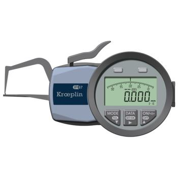 KROEPLIN Digitaler Aussentaster C1R10S