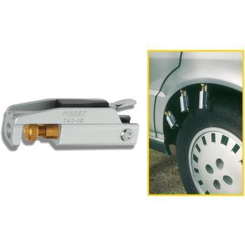 Micro-Gripzange 752-10 · l: 92 mm