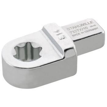 58291006 - TORX®-Einsteckwerkzeuge