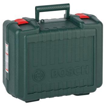 Kunststoffkoffer für Oberfräsen, Flachdübelfräse,
