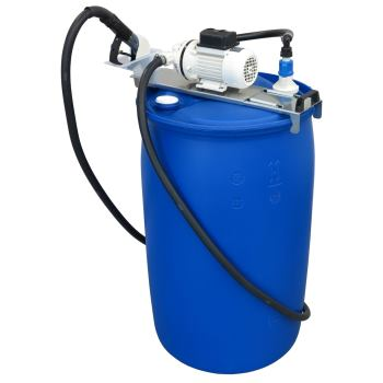 AdBlue® Membranpumpe SB 34 stationär für 200 l Fäs