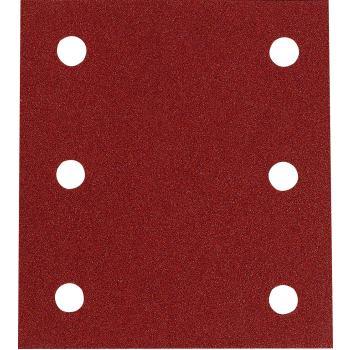 Schleifpapier Klett 115x102mm Korn 150