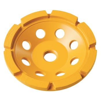 DiaTopfsch. 125mm für hohen Materialabt DT3795