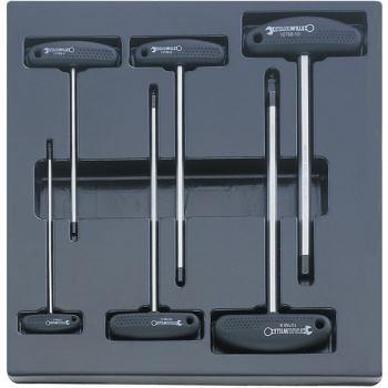 96838119 - Schraubendreher mit Quergriff 3 - 10 mm