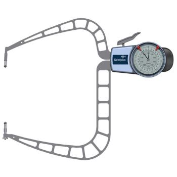 Mechanischer Aussentaster D4150