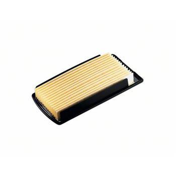 Filterdeckel Mirco, Deckel zu Staubbox HW2 komplet