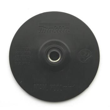 SCHLEIFTELLER ELASTISCH 115mm