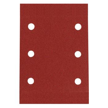 Schleifpapier 115x140mm Korn 120