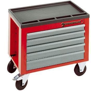 96480002 - Rollbox mit Schubladen
