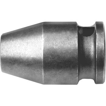 Verbindungsteil 1/2'' Vierkant, DIN 3121-G 12,5 -