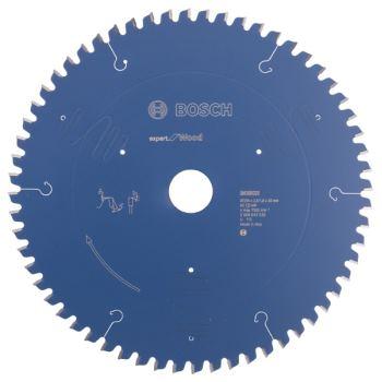 Ø 254x30mm Kreissägeblatt Expert für Holz 60 Zähne