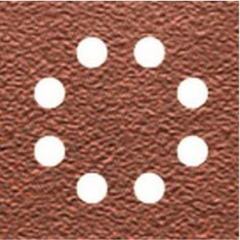 DE Pre-punched Quarter Sheet with Hook DT3023 holes circular