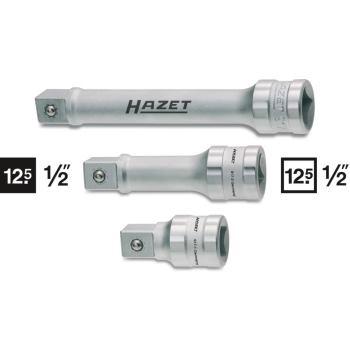 Verlängerung 917-1 · 4kt. hohl 12,5 mm (1/2 Zoll)· 4kt. massiv 12,5 mm (1/2 Zoll) · l: 45 mm