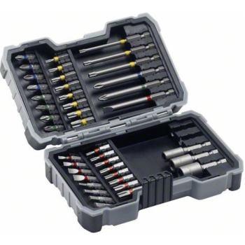 Bit- und Steckschlüssel-Set, 43-teilig