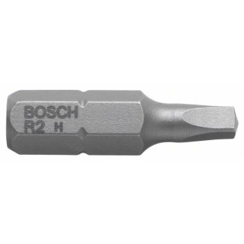 Schrauberbit Extra-Hart, R3, 25 mm, 25er-Pack