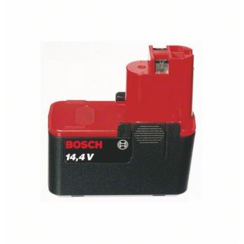 Flachakkupack 14,4 V - SD, 2,2 Ah, NiCd