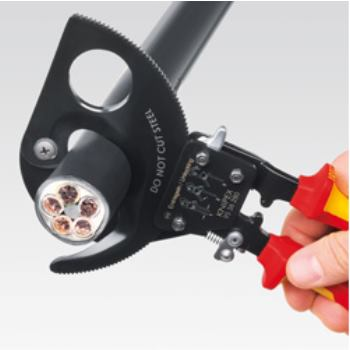 Bewegliches Ersatzmesser für 95 31 250 / 95 36 250 mm