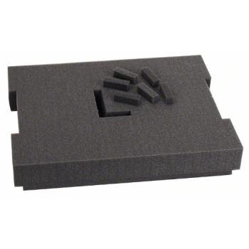 Einlage Foam insert 102, BxHxT 405 x 50 x 315 mm