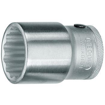 """Steckschlüsseleinsatz 3/4"""" UD-Profil 22 mm"""