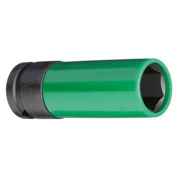 """Kraftschraubereinsatz 1/2"""" mit Schutzhülse, 19 mm"""