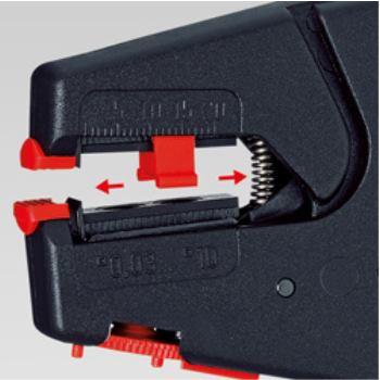 1 Paar Ersatzmesser für 12 50 200 mm