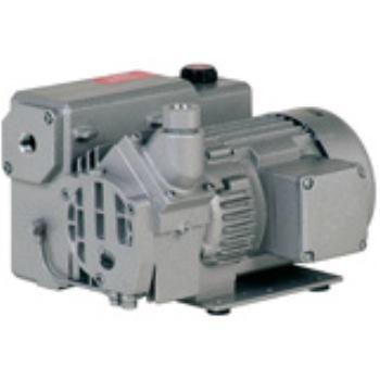 Drehschieber-Vakuumpumpe Ausführung 374991