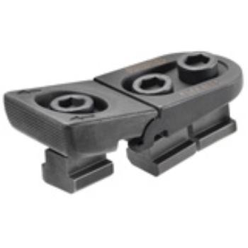 Flachspanner Ausführung: 6496-M12x1 374165