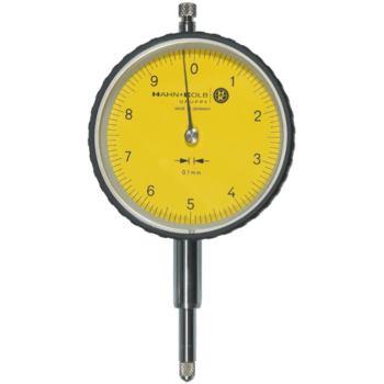 Messuhr 0,1 mm Skalenteilungswert 10 mm Messspanne