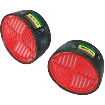 Atemschutz-Mehrbereichs-Kombi-Filter 200 A1B1E1K1-
