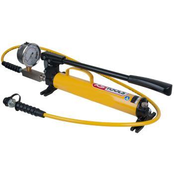 Hydraulik-Handpumpe, 585mm 640.0010