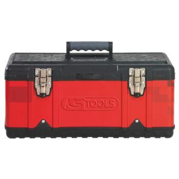 Kunststoff-Stahlblech-Werkzeugkiste 850.0350