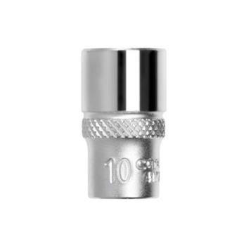 """Steckschlüsseleinsatz 1/4"""", 10 mm"""