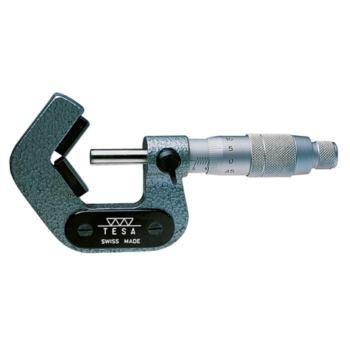 Outilmeter für 3-lippige Werkstücke 5 - 20 mm mit