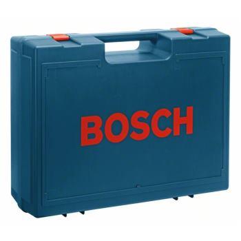 Kunststoffkoffer für Betonschleifer, 475 x 359 x 2
