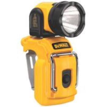 10,8 Volt Akku-Lampe DCL510N