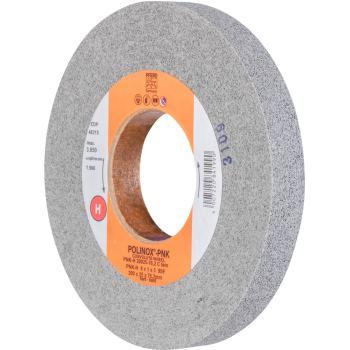 POLINOX®-Kompaktschleifrad PNK-H 20025-76,2 SiC F