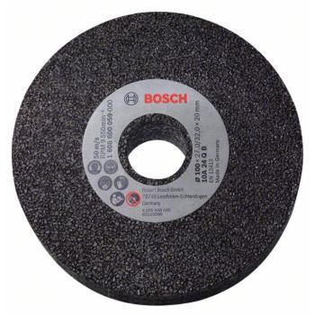 Schleifscheibe für Geradschleifer 100 mm, 20 mm, 2