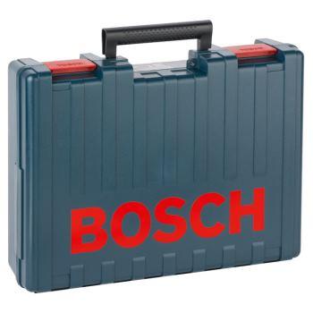 Kunststoffkoffer für Akkugeräte, 505 x 395 x 145 m