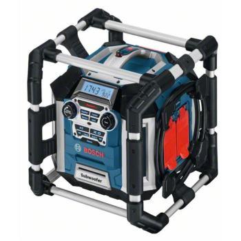 Radiolader GML 50 Professional + AUX-Kabel