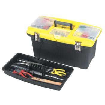 Werkzeugbox Jumbo 40,5x25,4x17,8cm 16Z